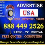 advertise on Cumulus and Westwood One